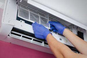 sanificazione climatizzatori - tecnoclima