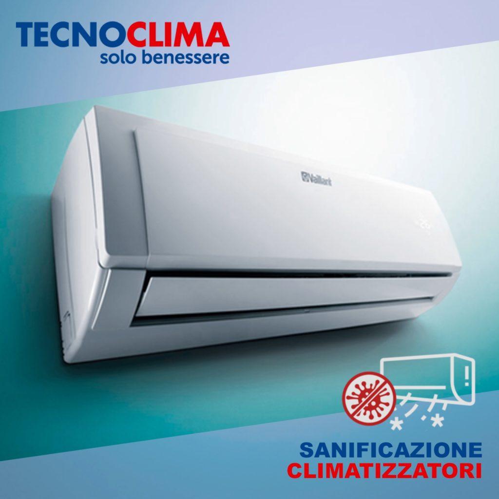 sanificazione climatizzatori igienizzazione impianti mantova