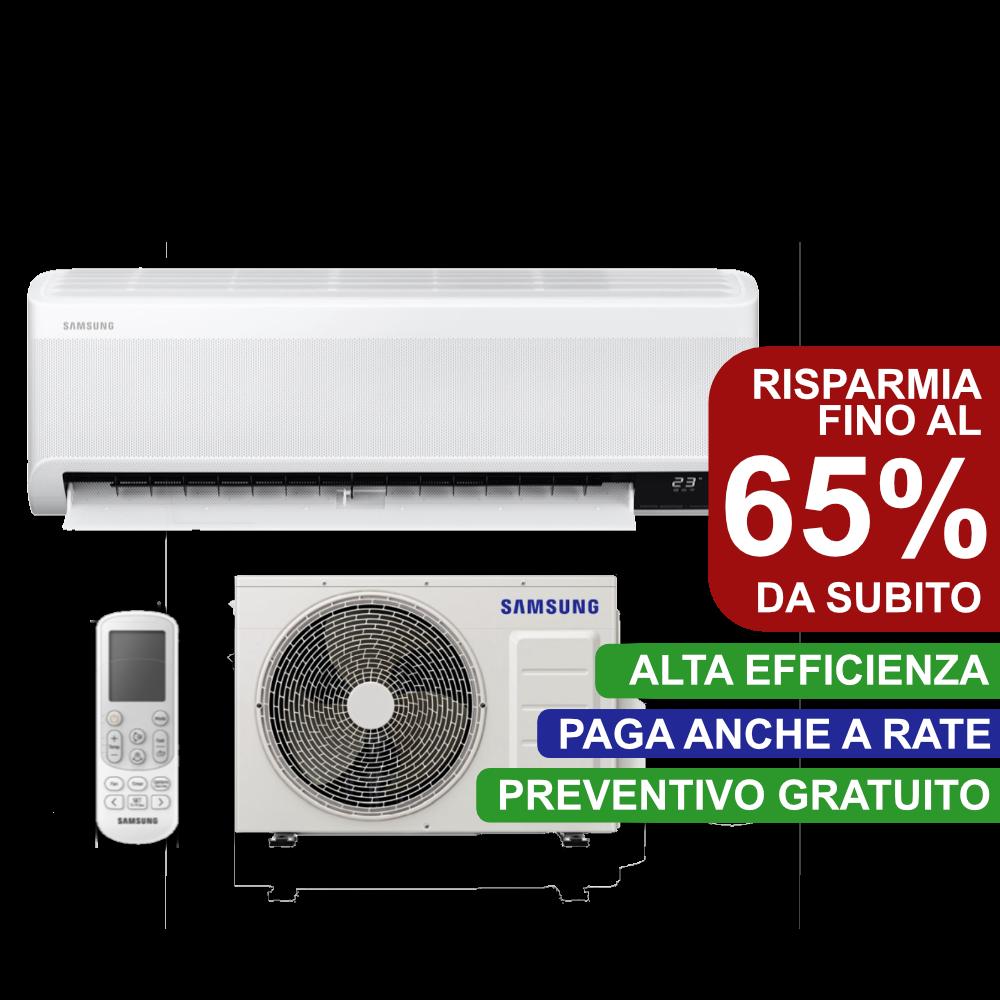 offerte climatizzatori cessione del credito - tecnoclima mantova
